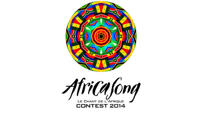 Africa Song. Identity - Open here for design