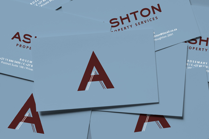 Ashton. Identity - Open here for design