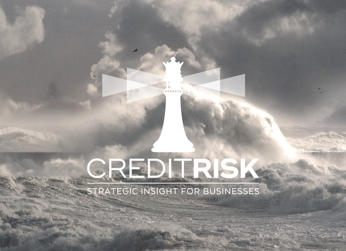 Credit Risk. Identity - Open here for design