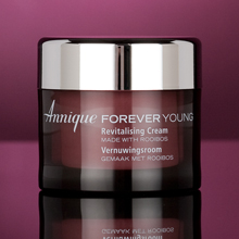 Forever Young. Logo. Packaging - Open here for design