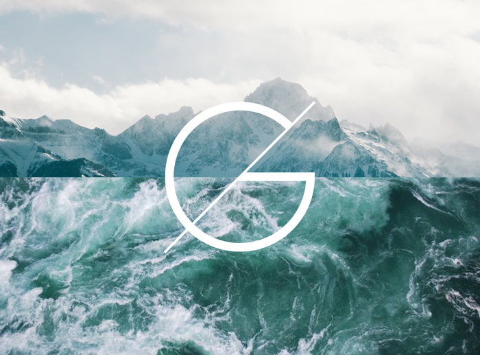 Greg Maud. Identity - Open here for design