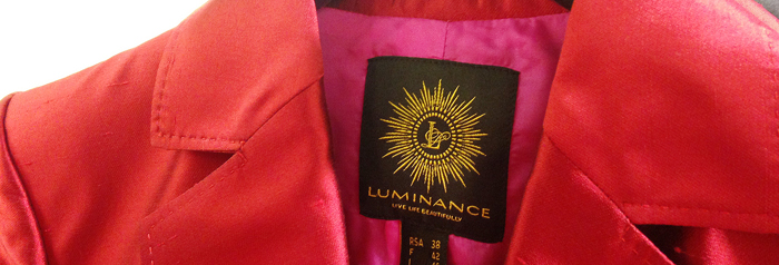 Luminance. Identity. Packaging - Open here for design