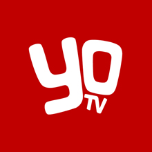 SABC YOTV. Logo. Stages - Open here for design