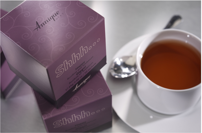 Shhh...Soultime. Packaging - Open here for design