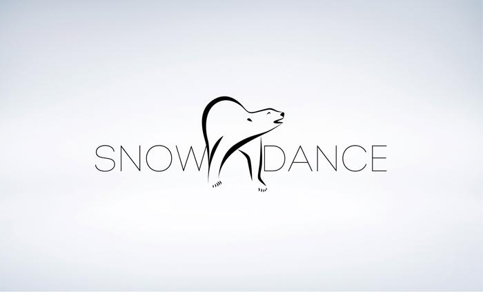 Snow Dance. Logo - Open here for design