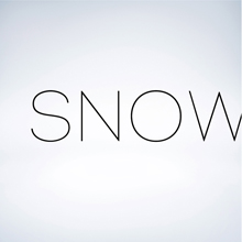 Snow Dance. Logo - Open here for design