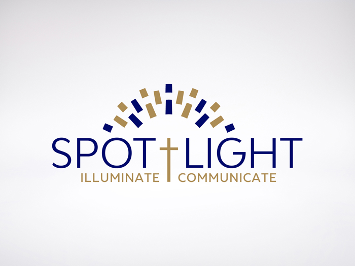 Spotlight. Logo - Open here for design